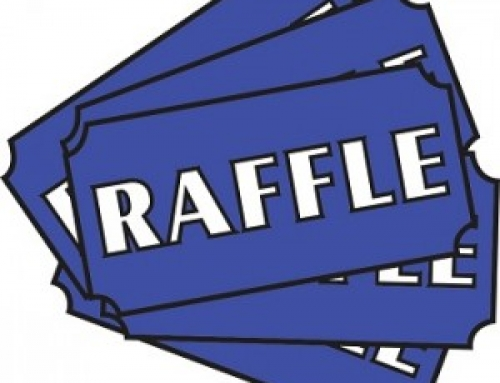 Send a Kid to Camp Raffle winners: