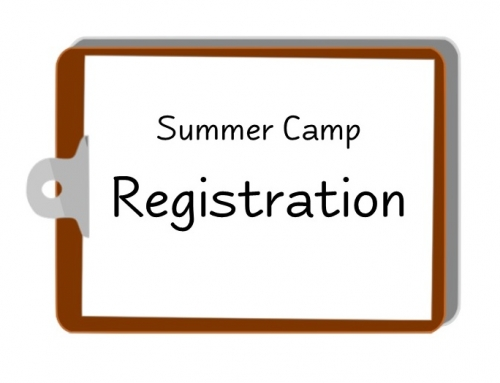 Camper Registration