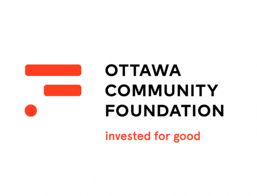 Ottawa Community Foundation Grant