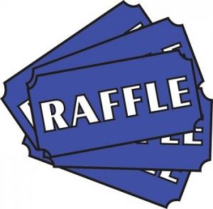 Send a Kid to Camp Raffle Winners